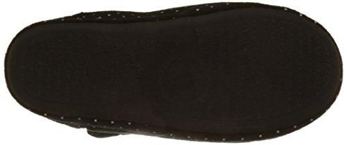 Dim D Riwal, Pantofole a Collo Alto Donna nero (noir)