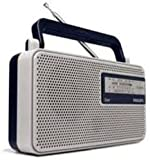 PHILIPS RL284TV PORTABLE RADIO