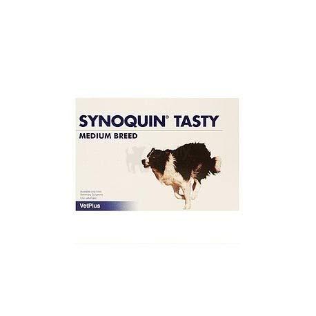 Synoquin Efa Medium Breed Tablets Pack Of 120