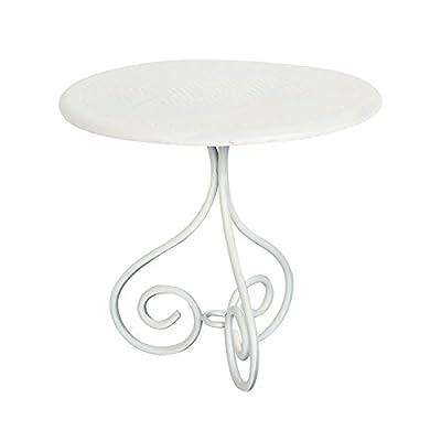 Maileg Mini White Coffee Table