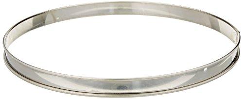 Matfer dn962Tarte-Ring, Edelstahl