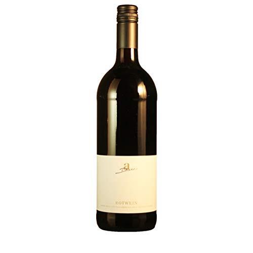 Diehl 2018 Rotwein-Cuvée süss Pfalz Dt. Qualitätswein 1,00 L