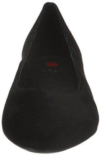Högl 3 18 4202, Escarpins Femme Noir (Schwarz0100)