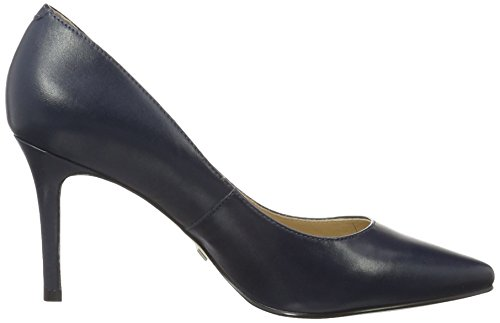 Buffalo London ZS 2990-13 Damen Pumps Blau (MARINHO 06) CmzqSF0cm