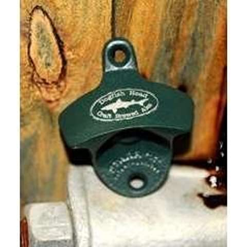 Dogfish Head Wall Mount Bottle Opener by Dogfish Head Brewery