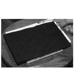 Elettrocasa CO 8 Houseware filter - Accesorio para chimenea Houseware filter, Negro, Universal
