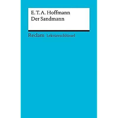 Eta Hoffmann Sandman Pdf