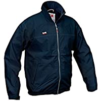 2e3d25c655a12 2018 Slam Summer Sailing Jacket 2.1 Navy S101407T00 Slam Jacket Size - XL