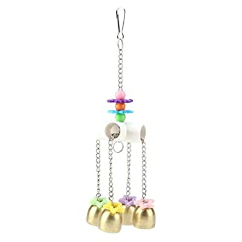 Garosa Bird Swing Toys...