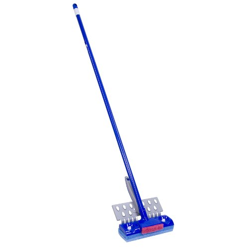 Quickie Super Squeeze Sponge Mop by Quickie Original