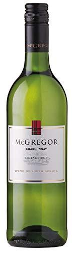 McGregor | Chardonnay, Weiß, (2018) Südafrika/Robertson (1x0,75 Liter) | Chardonnay: 100%
