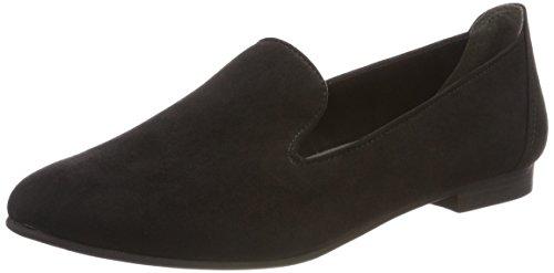 MARCO TOZZI Damen 24234 Slipper, Schwarz (Black), 39 EU