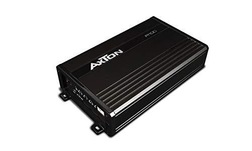 AXTON A100 Mono-Verstärker 1 x 200 Wrms 1 Mono-subwoofer-verstärker