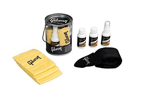 Gear G-CAREKIT1 - Kit de limpieza en cubo