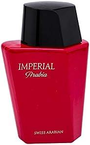 Swiss Arabian Imperial Arabia Eau De Parfum For Unisex, 100 ml