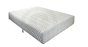Pure 3ft 4ft6 5ft 6ft Relief Memory Foam Mattress for Extra Support [Energy Class A+++]