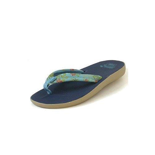 Vans OG Slip aloha/brittany/blue/khk Türkis / Blau