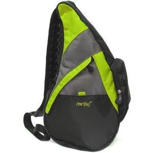 AmeriBag Healthy Back Bag ® Small in High Tenacity Nylon