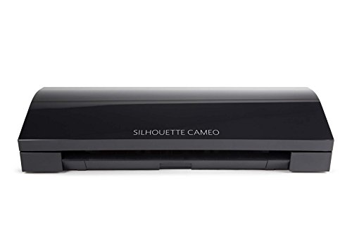 Silhouette Cameo 3 Black Limited Edition