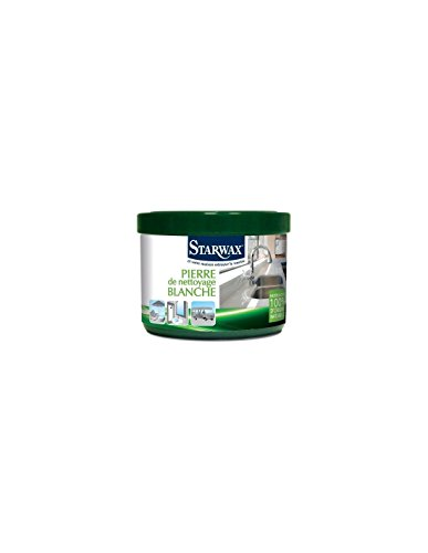 Household Supplies & Cleaning Starwax Rénovateur Brillante Protettore Per Marmo E Pietre Naturali 1 Litro Various Styles Home & Garden