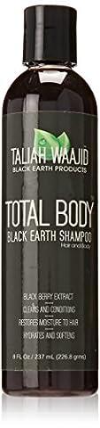 Taliah Waajid - Total Body Shampoo Black Earth 237 ml