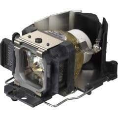 IPX Lampe LMP-C162 / LMP-C163 avec châssis pour Sony VPL-CS20 / VPL-CS20A / VPL-CX20 / VPL-CX20A / VPL-ES3 / VPL-ES4 / VPL-EX3 / VPL-EX4 / VPL-CS21 Road Warrior / VPL-CX21 Road Warrior