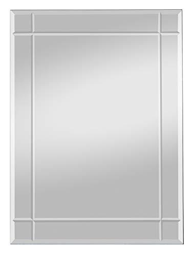 Spiegelprofi F0065570 Facettenspiegel Jan, 55 x 70 cm, 4 mm stark