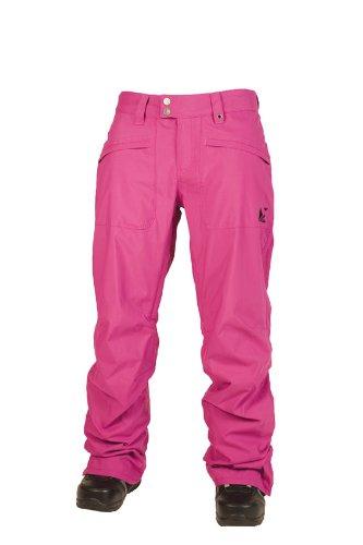 Nitro Snowboards Regret Pantalon Femme violet XS