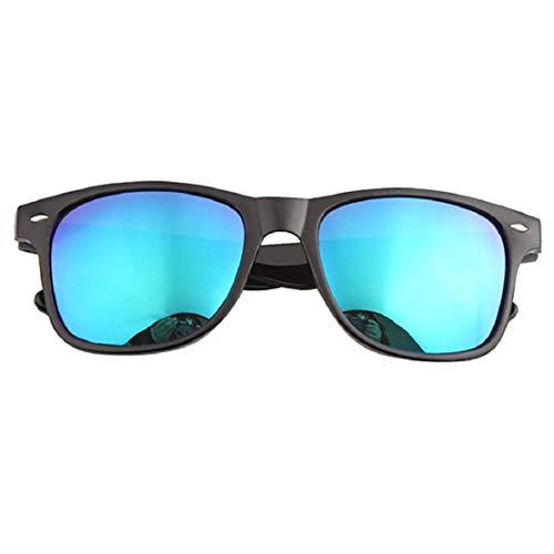 Vaycally Polarisierte Fahrrad Sportbrillen Sonnenbrillen Brillen Brillen Sportbrillen 14 Linsen Uv-Schutz Staubdicht Winddicht Outdoor-Aktivitäten Sonnenbrillen Rauch entfernen