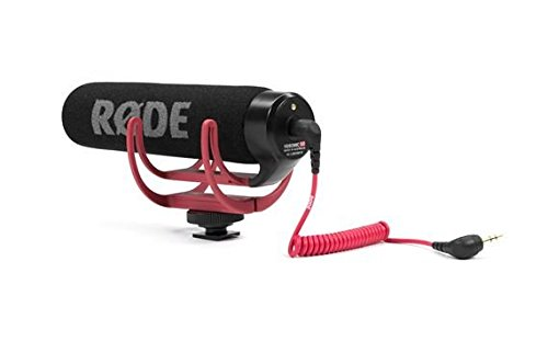 Imagen de Micrófonos de Condensador Rode Microphones por menos de 65 euros.