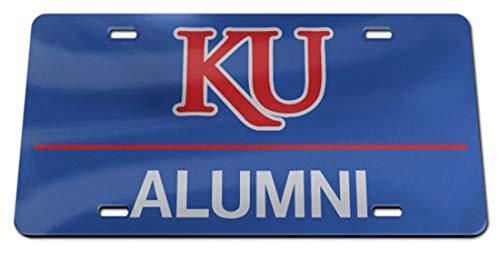 Wincraft University of Kansas Jayhawks Alumni Kennzeichen Kansas University