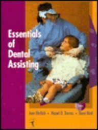 Essentials of Dental Assisting 2nd edition by Ehrlich, Ann B., Torres, Hazel O., Bird, Doni (1996) Taschenbuch