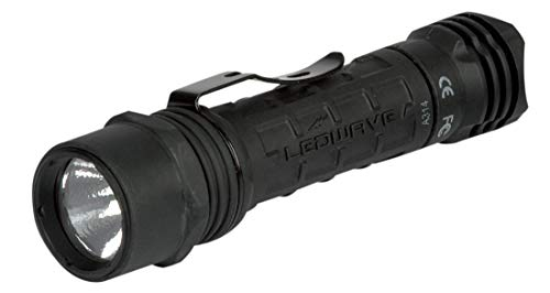 Ledwave Camo C-3 Black Linterna táctica