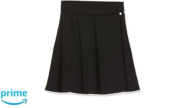 c0a3241077e9f3 IKKS Jupe Patineuse Way, Fille: Amazon.fr: Vêtements et accessoires
