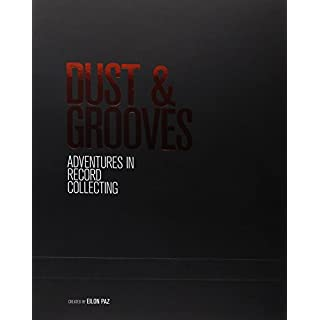 Dust & Grooves (2nd Edition) (Book & Case)