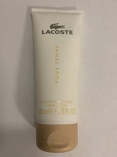 Lacoste pour Femme Body Lotion 100 ml