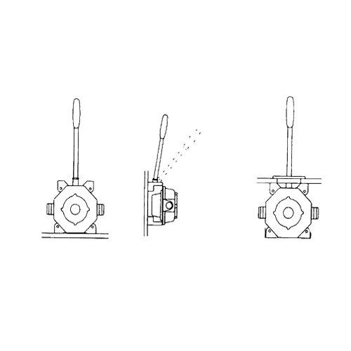 Whale HENDERSON-Pumpe Mk5 Universal