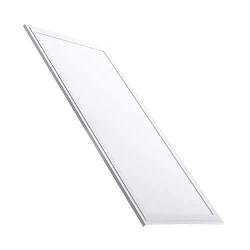 Panel LED Slim 120x60cm 63W 5733lm LIFUD Blanco Neutro