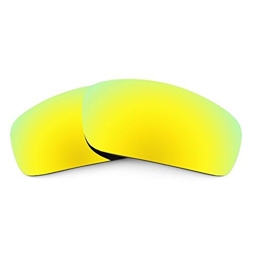 Revant Ersatzlinsen für Oakley Monster Pup Bolt MirrorShield®