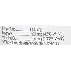 Triptofano con magnesio + VIT B6 Ana Maria Lajusticia - 60 comprimidos