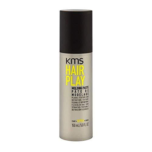 KMS California Hairplay Molding Paste, 1er Pack (1 x 150 ml) - Hair Molding