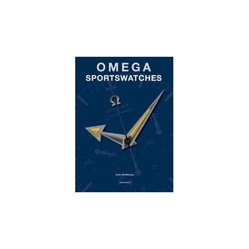 Omega Sportswatches. Ediz. Italiana