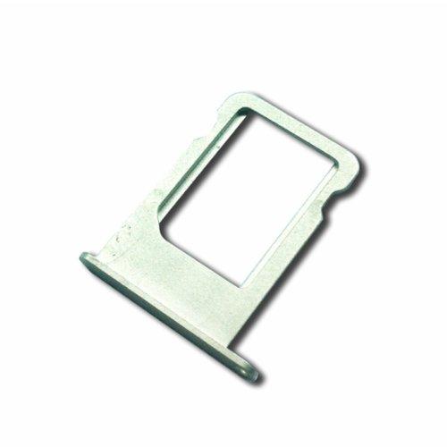 BisLinks® Ersatz Silber Nano Sim Card Tray Halter für iPhone 55G UK Verkäufer