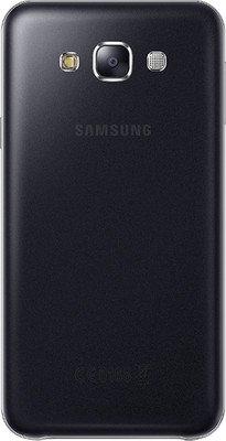 Refurbished Samsung Galaxy E7 Black