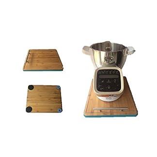 Krups-PrepCook-HP5031-Multifunktions-Kchenmaschine-wir-liefern-das-Gleitbrett