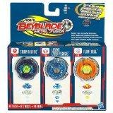 Toupie Beyblade Aquario - Beyblade Metal Fusion Tops