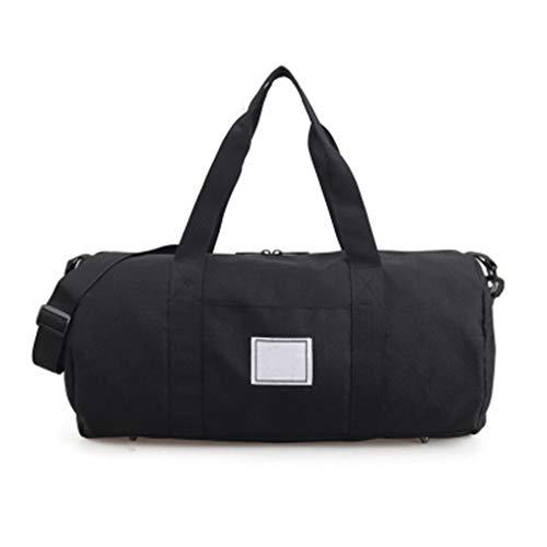 Fitness Gym Sporttaschen Herren Damen Wasserdicht Sport Handtasche Einheitsgröße Color 2
