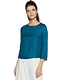 Pepe Jeans Women's Body Blouse Shirt