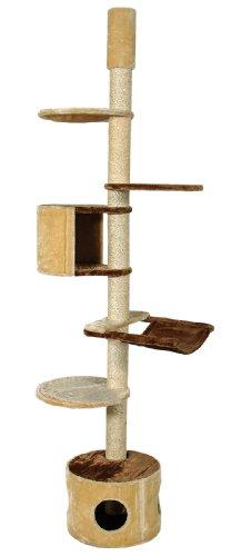 Nobby 62057-0211 Kratzbaum für Katzen