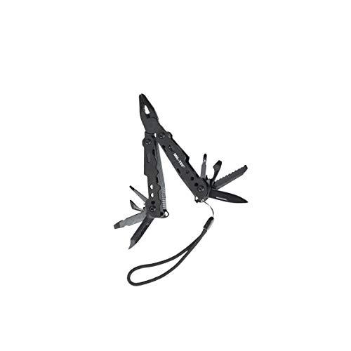 Pince Multifonctions Cobra avec étui Noir - Miltec